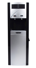Turbo Floor Bottleless Water Cooler