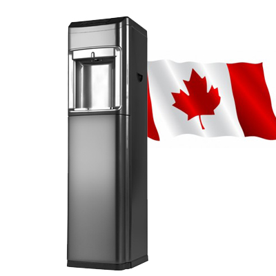 Water Coolers in Canada